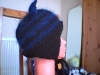 Megs\' Kitty hat