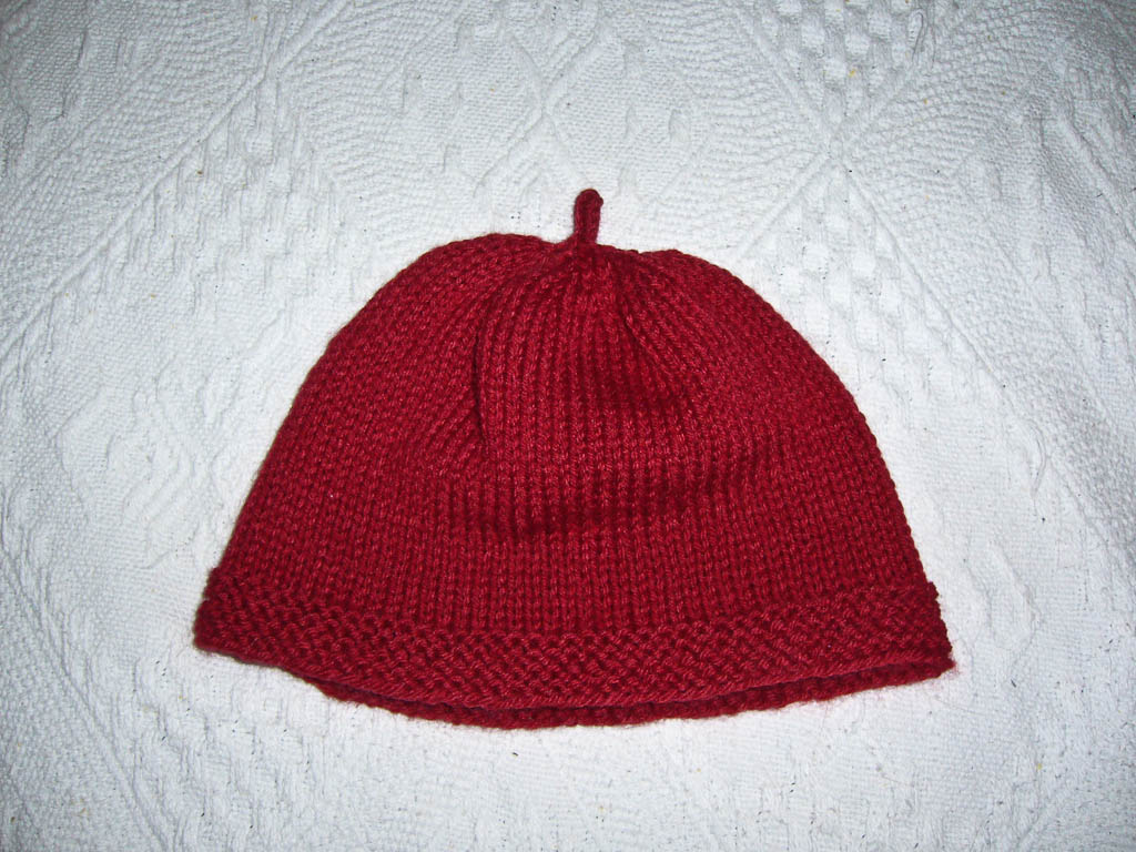 Lil Red hat