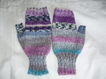 Handsocks for Mum