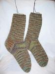 Rocky Butte socks