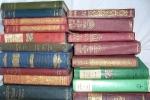 Dad\'s books