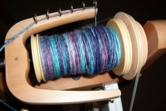 Spinning WIPs