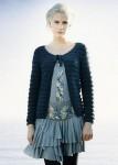 Sadie cardigan © Rowan Knitting & Crochet Magazine
